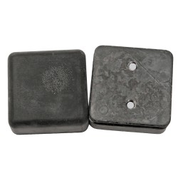 Repl Pads for Dissipator Bars EXCALIBUR