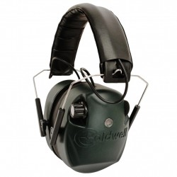 E-Max Electr Hearing Protection CALDWELL