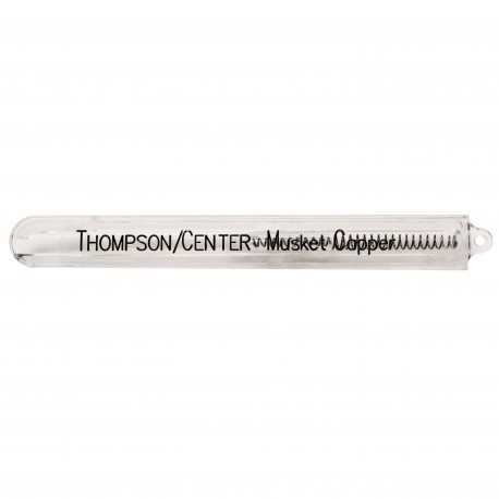 In-Line Musket Capper/New View THOMPSON-CENTER-ACCESSORIES