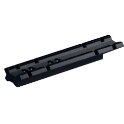 Base, Weaver, Rimfire Blue THOMPSON-CENTER-ACCESSORIES