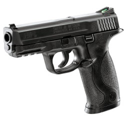 Smith & Wesson M&P - Black .177BB UMAREX-USA