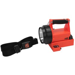 Fire Vulcan LED Std Sys AC/DC Or STREAMLIGHT