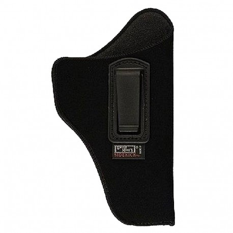 OT ITP Holster Blk Sz 10 RH UNCLE-MIKES