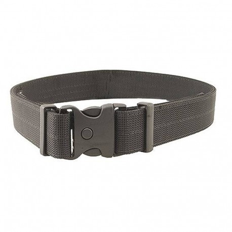 """Deluxe Duty Holster Belt 2"""" L UNCLE-MIKES"""