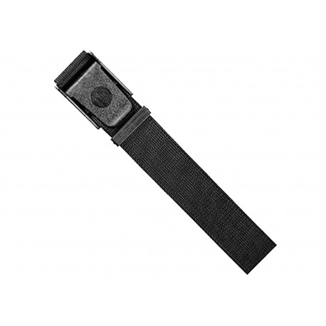 "Sidekick Holster Belt 2"" Black UNCLE-MIKES"