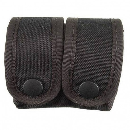Double Speedloader Pouch, Black UNCLE-MIKES