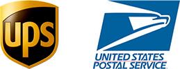 USPS UPS